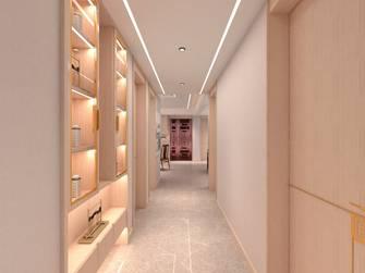 3万以下140平米四中式风格走廊图片大全