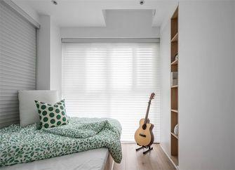 经济型90平米三室一厅现代简约风格青少年房效果图