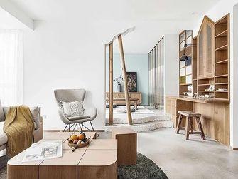 20万以上140平米三室三厅日式风格走廊装修效果图
