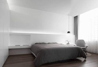 豪华型140平米四室四厅现代简约风格卧室装修案例