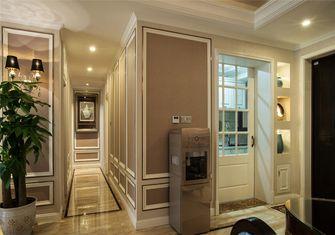 15-20万90平米新古典风格走廊装修效果图