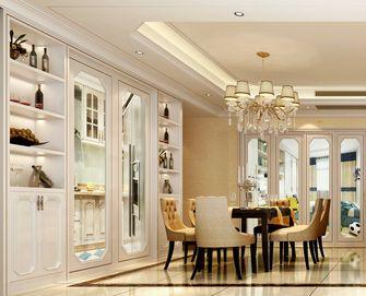 10-15万120平米三欧式风格餐厅装修案例