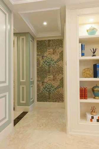 10-15万120平米公寓欧式风格走廊装修图片大全