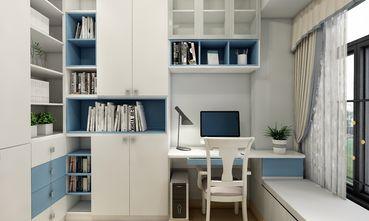 70平米四地中海风格书房装修案例