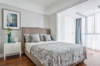 20万以上130平米复式现代简约风格卧室效果图