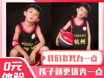 杭州加壹体育幼儿篮球培训(余杭临平硬核球馆)