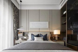 豪华型140平米复式中式风格阳光房装修效果图