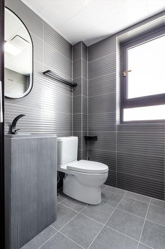 豪华型120平米三中式风格卫生间设计图