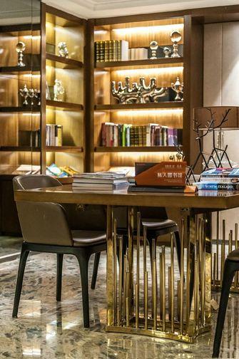 美式风格书房图片