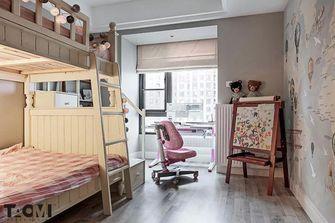 富裕型140平米四室两厅轻奢风格青少年房装修图片大全