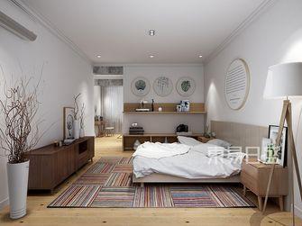15-20万140平米四田园风格卧室图片