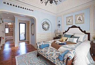 豪华型140平米复式地中海风格客厅效果图
