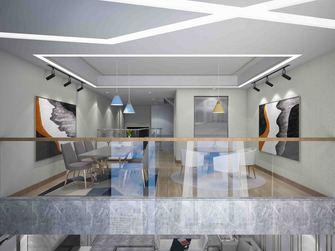 豪华型140平米三轻奢风格阁楼装修效果图