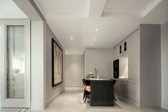 140平米四室一厅欧式风格其他区域效果图