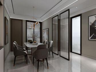 120平米三室两厅现代简约风格走廊图片