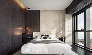 10-15万90平米三室两厅现代简约风格客厅效果图