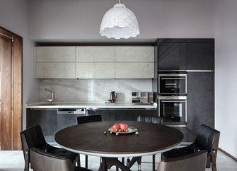 豪华型140平米别墅现代简约风格楼梯间图片