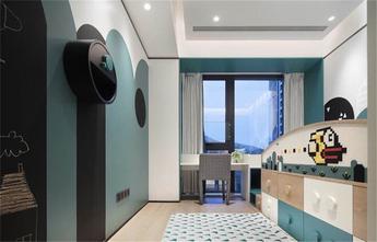 豪华型140平米四中式风格青少年房装修案例