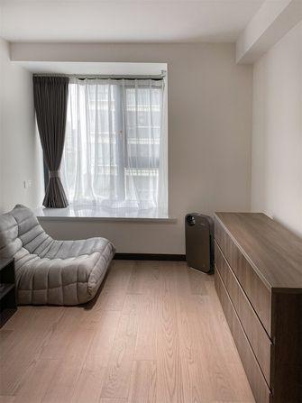 5-10万80平米现代简约风格卧室图片