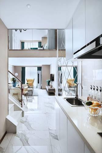 30平米小户型欧式风格厨房装修案例