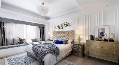 10-15万120平米三室两厅美式风格卧室装修图片大全