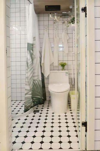 经济型30平米小户型新古典风格卫生间装修图片大全