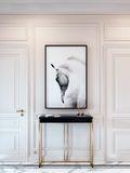 豪华型100平米欧式风格玄关图片大全