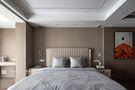 富裕型140平米复式现代简约风格卧室装修效果图