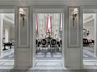 140平米别墅欧式风格其他区域效果图