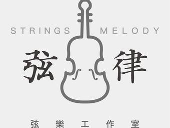 弦律丨弦乐工作室·提琴教育(高新店)