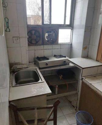 10-15万80平米一室两厅北欧风格厨房图片大全