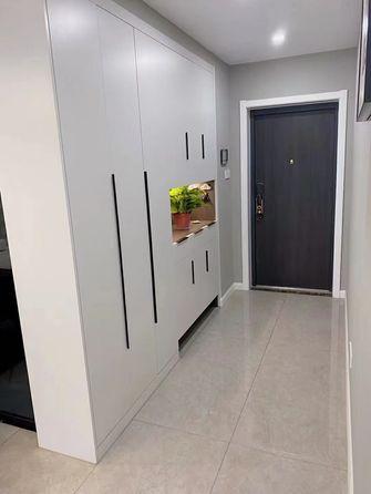 100平米北欧风格走廊装修案例
