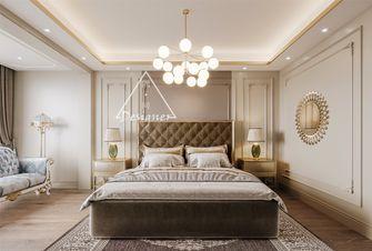 豪华型140平米四室两厅法式风格卧室设计图