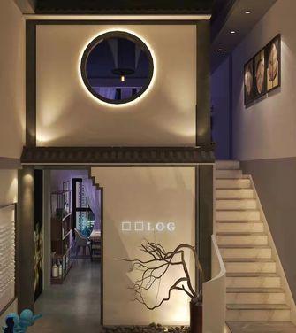 140平米四室四厅现代简约风格其他区域效果图
