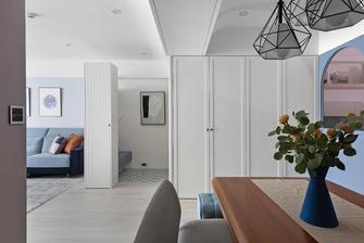 3万以下40平米小户型美式风格卫生间装修效果图