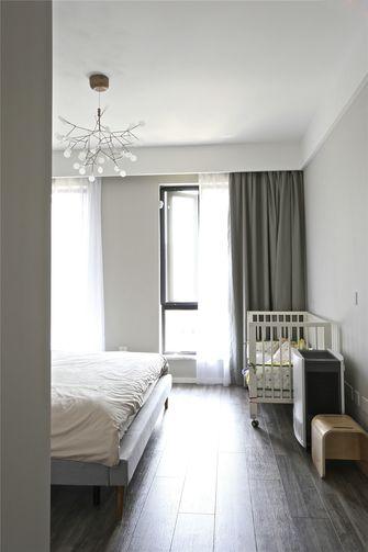 豪华型三北欧风格卧室图片大全