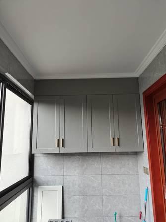 10-15万140平米四室两厅混搭风格阳台装修效果图