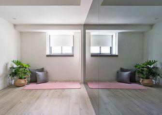 15-20万90平米三美式风格阳光房欣赏图