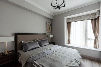 110平米三室三厅美式风格青少年房装修案例
