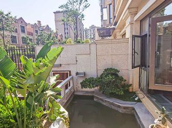 豪华型140平米三中式风格阳台图片