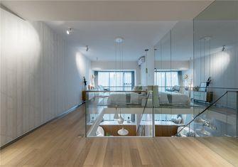 5-10万50平米复式北欧风格走廊图