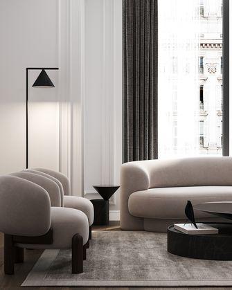 四现代简约风格客厅欣赏图