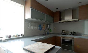 10-15万110平米三室一厅欧式风格厨房图片大全