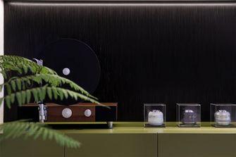 富裕型130平米四室两厅混搭风格书房效果图