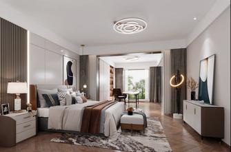 15-20万140平米四室两厅现代简约风格卧室图片大全