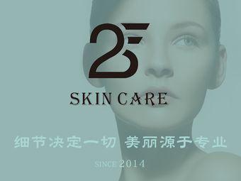 2Face国际专业皮肤管理中心(高新总店)