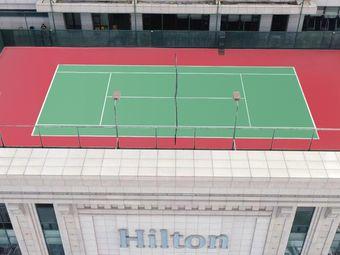 拓辰青少儿网球(利和希尔顿球场店)