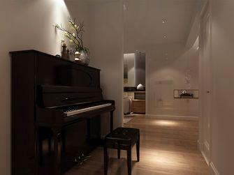 130平米四现代简约风格走廊装修效果图