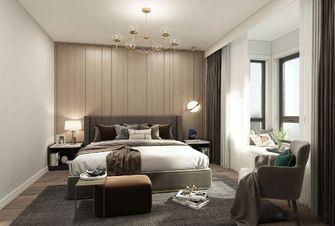 经济型130平米三室一厅轻奢风格卧室装修效果图