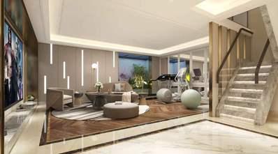 豪华型140平米别墅欧式风格健身房装修图片大全